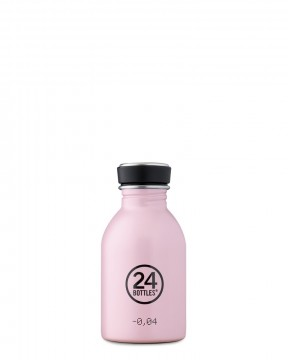 24Bottles - Urban Candy Pink 250ml