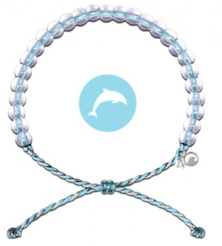 4Ocean - Light Blue/White limited edition