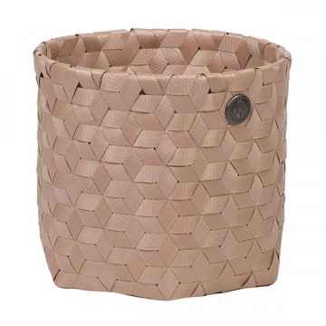 Dimensional Basket copper blush XS