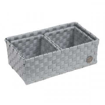 Volterra Basket flint grey