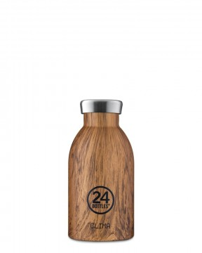 24Bottles - Clima 0,33l Sequoia Wood