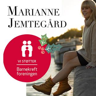 Marianne Jemtegård
