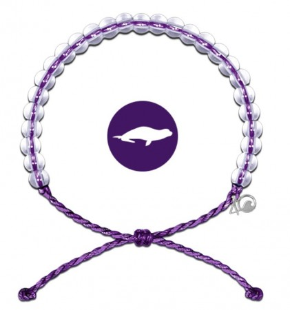 4Ocean - purple limited edition