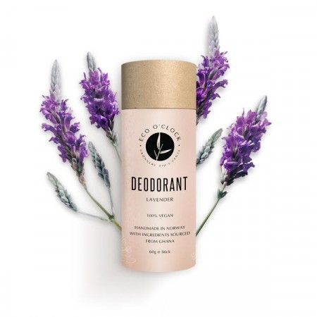 Deodoranter