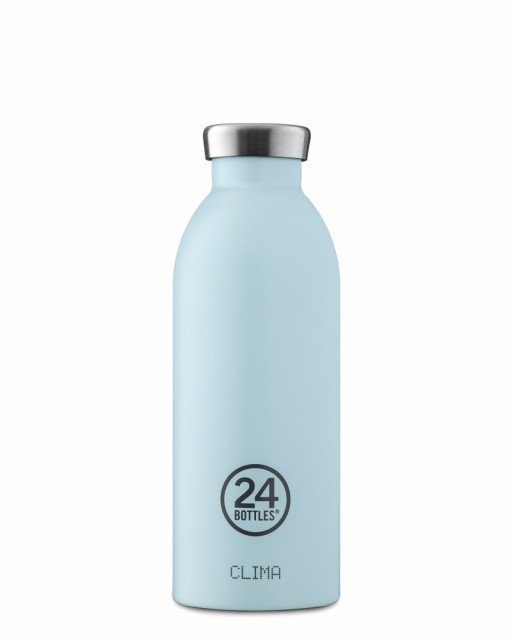 24Bottles - Clima 0,5l Cloud Blue