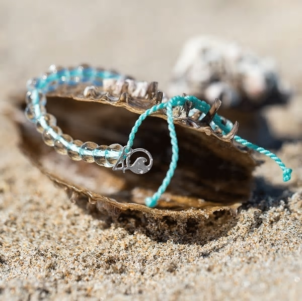 4Ocean - Great Barrier Reef Aqua Bracelet
