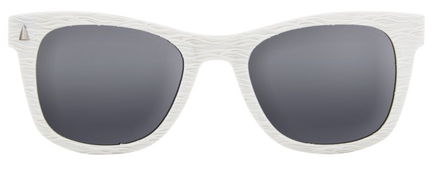 Ocean Plastic Frame with CR-39 Polarized Lenses