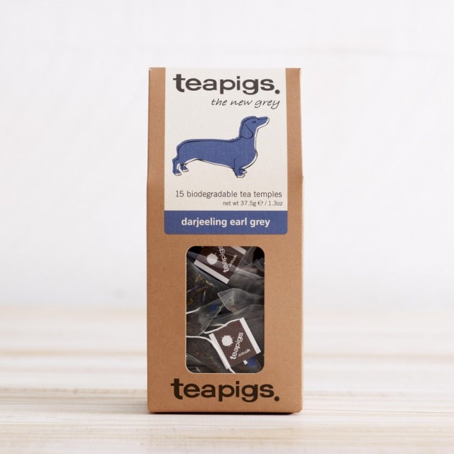 Teapigs - The new grey